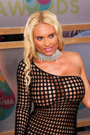 COCO See Thru Dress? Join The Club At The VMA