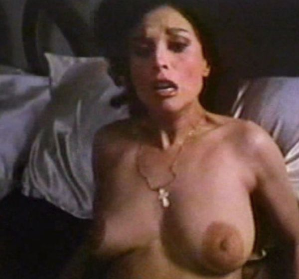 lana wood nude boobs