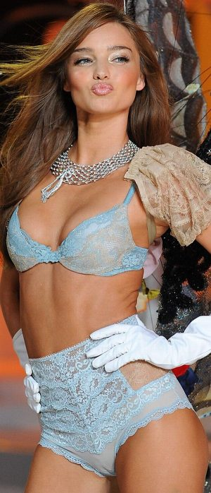 Miranda Kerr Victoria Secret Cameltoe. Click Pic For More