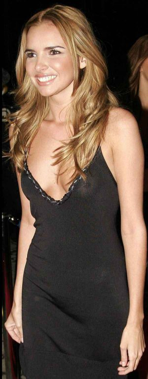 Nadine Coyle, The Land Down Under