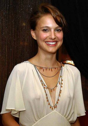 Natalie Portman, With Pokies Like This, You're Worried That Your Nude Scenes May Be Turned ...