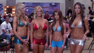 America's Got Talent – The Bikini Bombshells Cameltoes