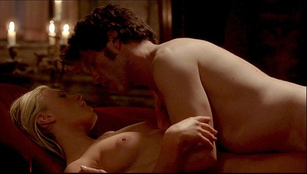 Anna Paquin Nude Scene From True Blood