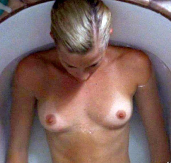 Brittany daniel nipple