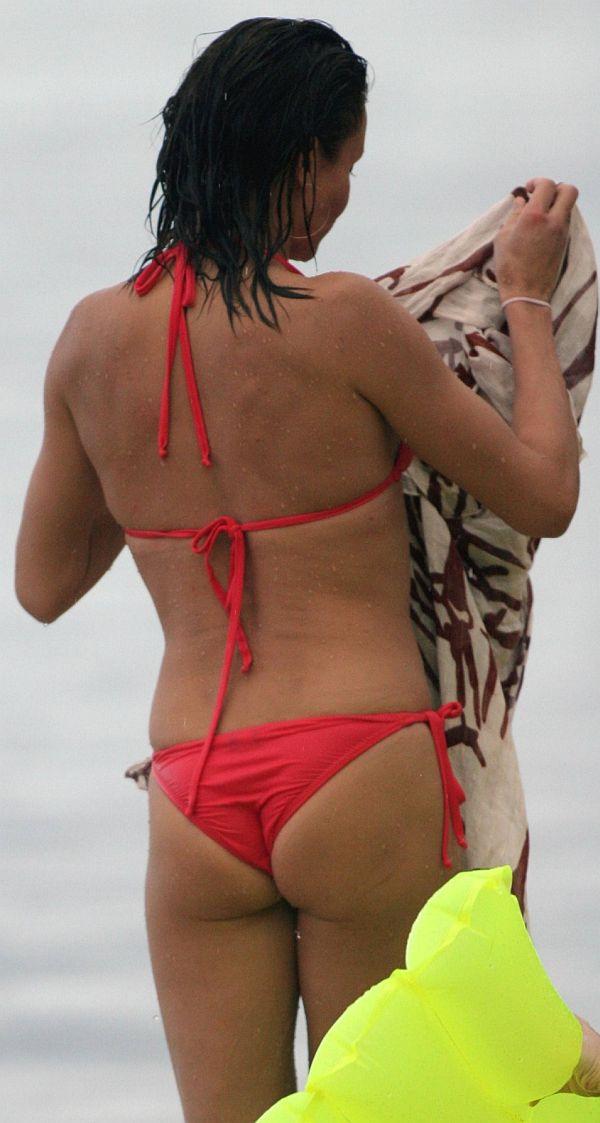 Cameron Diaz Sexy Bikini