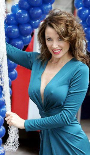 Danni Minogue Huge Pokie