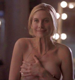 "I'd Love To See Her ""V,"" But Elizabeth Mitchell's LOST Boobs Will Do! Do ..."