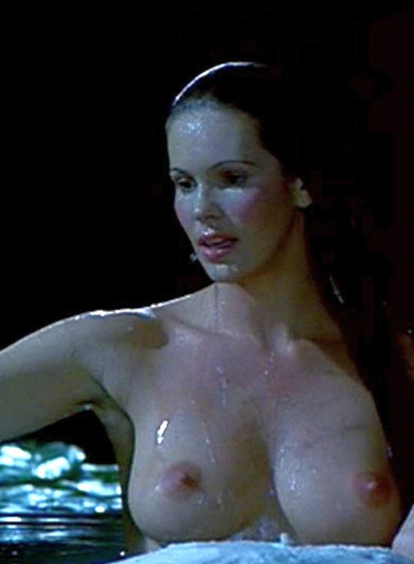 Melinda clarke nude boobs and nipples to two moon junction