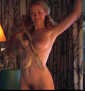 Heather Graham Nude Birthday Girl!