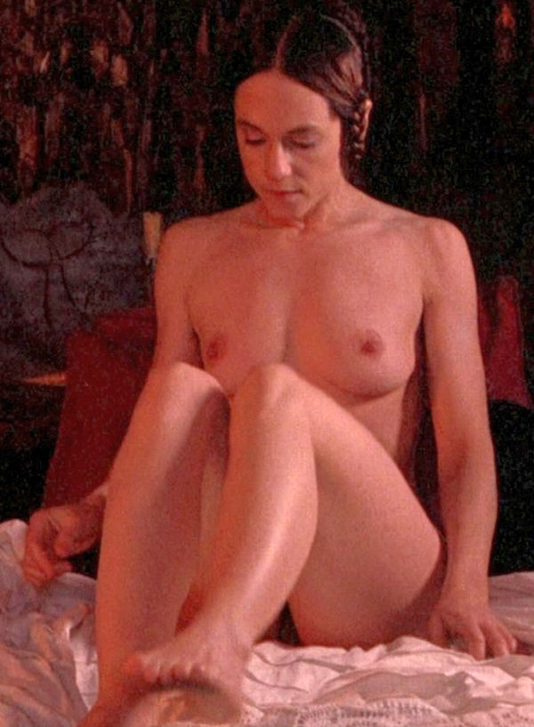 holly hunter nude pictures