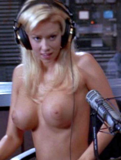 Jenna jameson strip scene