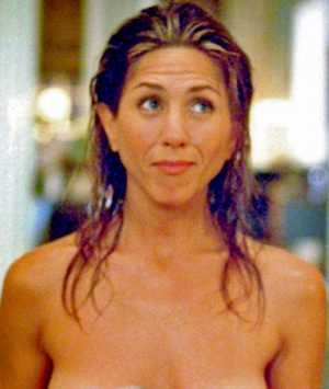 When It Comes To Jennifer Aniston Boobs, Wanderlust Is A Wander-BUST! Check Out The Video!
