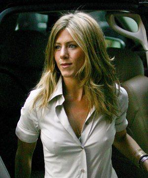 Jennifer Aniston Huge Pokies