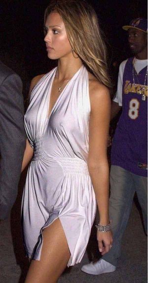 """Jessica Alba, Pokies Again For Topping Playboys Sex Star Poll? Thanks """"A"""""""