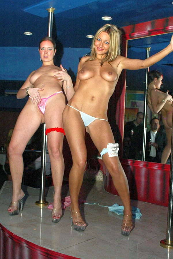 Erotic hanging kick