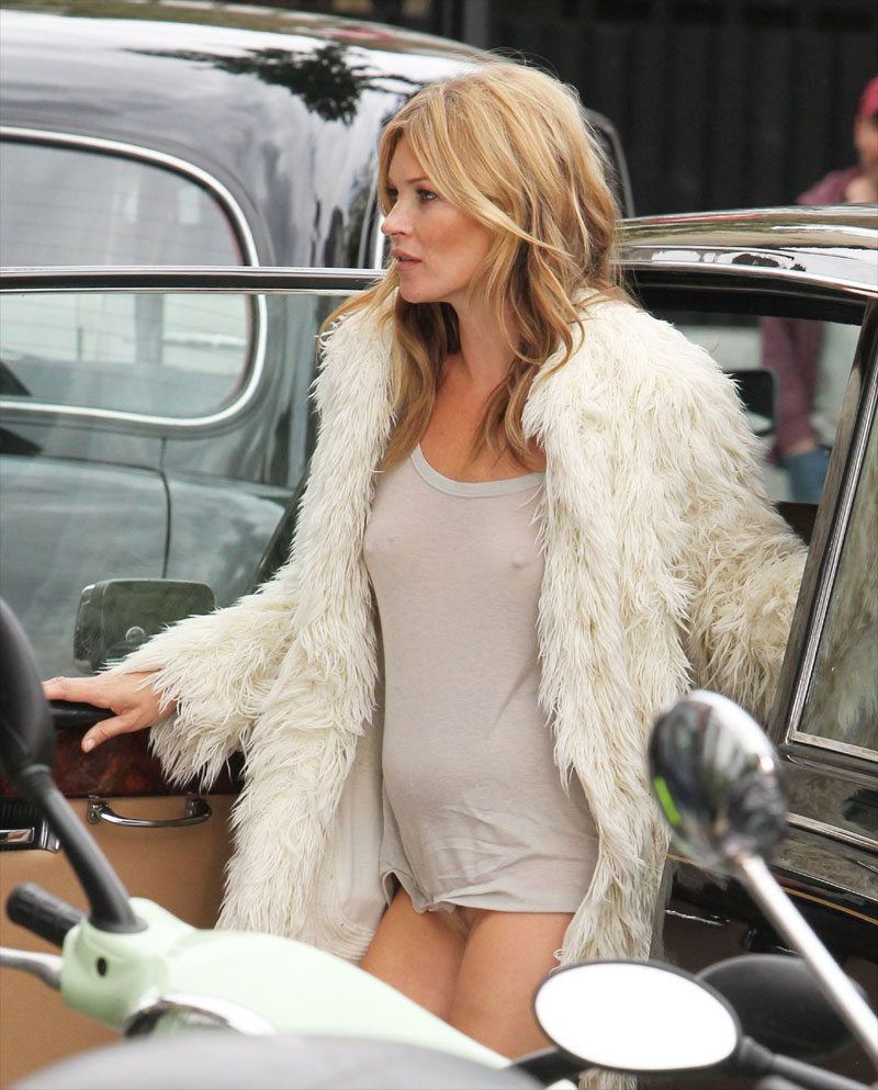 foto Kate moss pussy