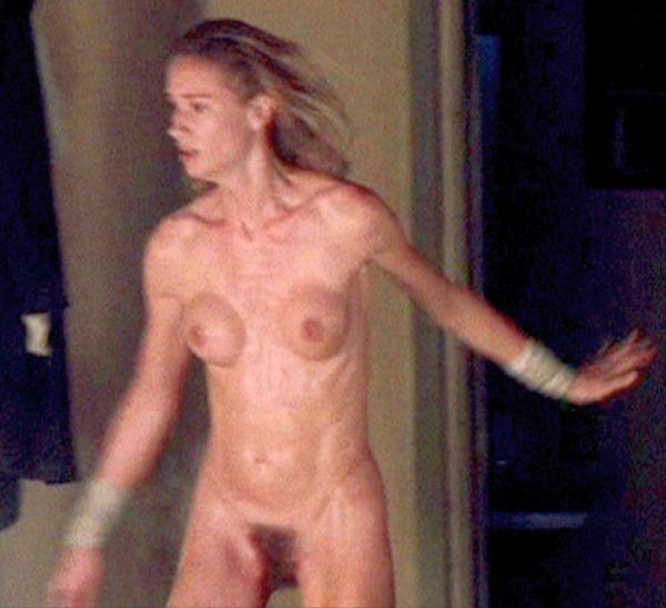 Laura osswald nude