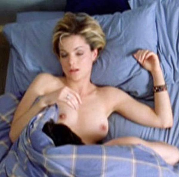 Happens. can Kimberly williams naked
