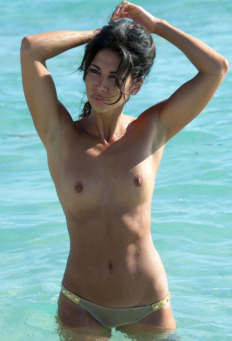 Topless Leilani Dowding nude (21 photo), Tits, Bikini, Selfie, panties 2015