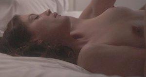 Liv Tyler Nakedly Returns In THE LEDGE