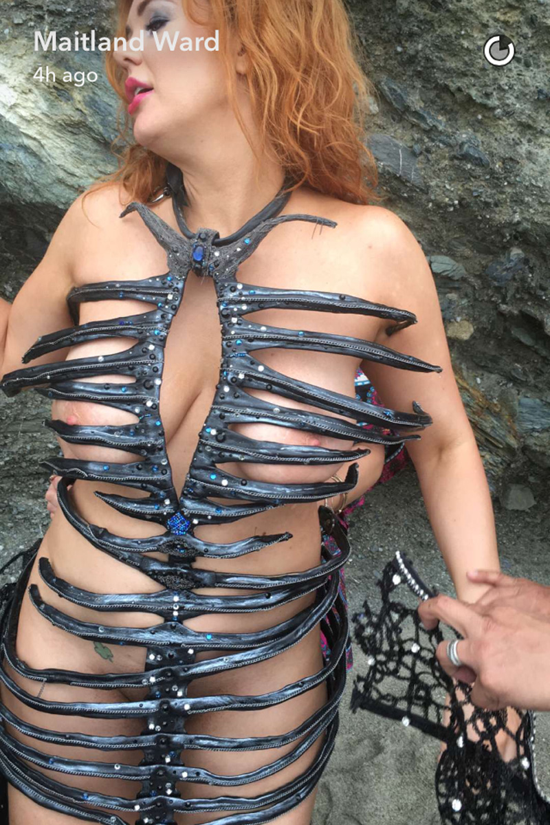 The fappening 2019 leaks XXX video Katie price in white bikini in thailand,Claudia romani sexy 26 hot photos