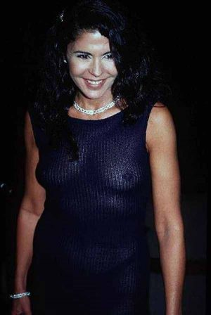 """Maria Conchita Alonso, See Through Tit Shots Makes Good Publicity For """"Desperate Housewive ..."""