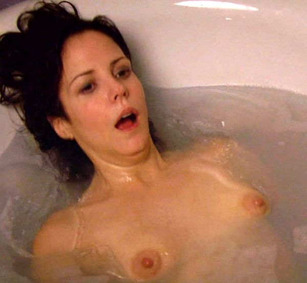 Tumblr mary louise parker nudes magazine girl