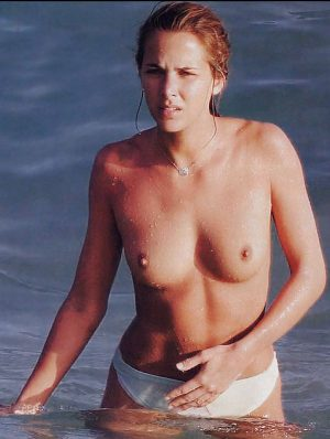 Melissa Theuriau Topless. The Sexiest News Reporter In The World?