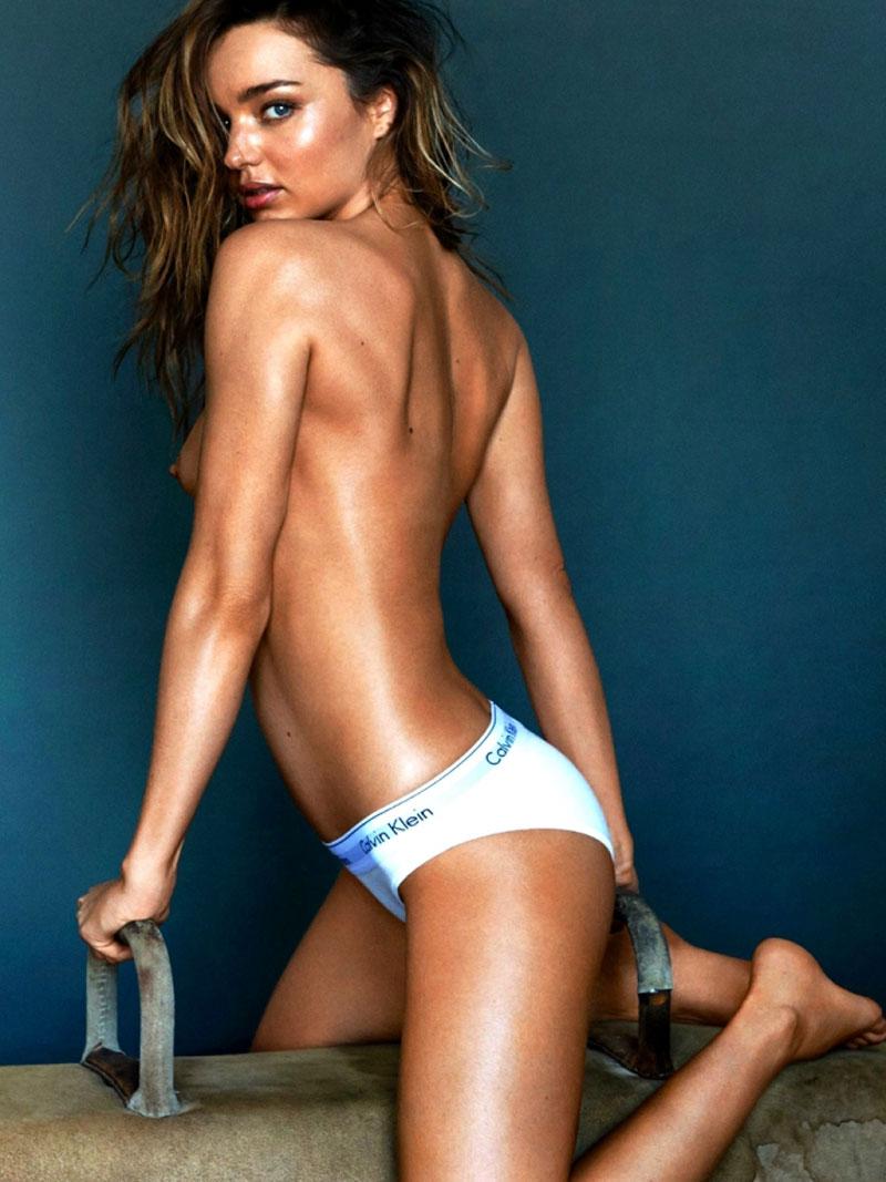 Miranda Kerr Topless For Gq Magazine - Taxi Driver Movie-7216