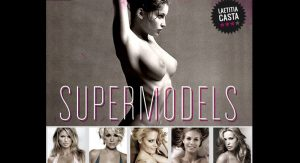 Mr.Skin's Super Models Playlist