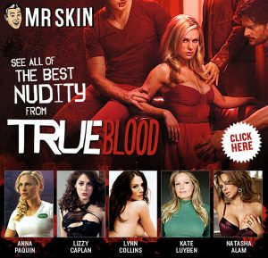 The Best Nude Scenes of True Blood