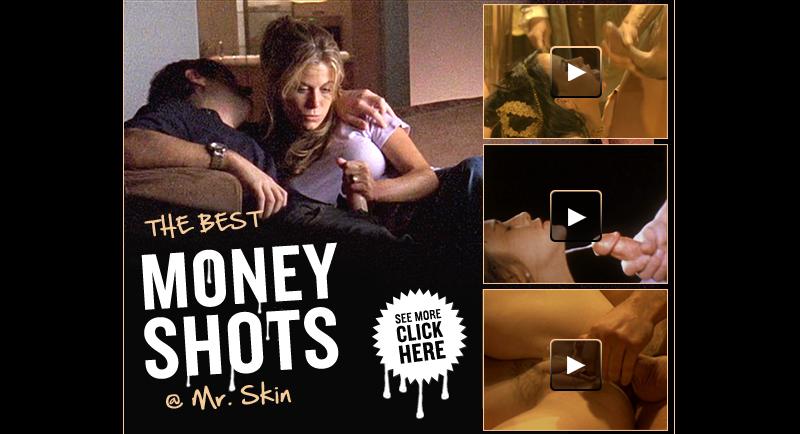 Hardcore Money Shots @ Mr. Skin