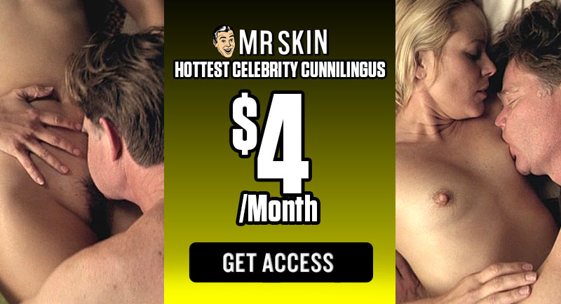 Hollywood Stars Going Down on Film at Mr.Skin