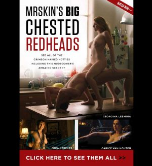 Mr.Skin's Big Chested Redheads