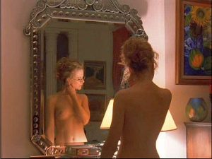 Small Breasted 34B Celebrity Nicole Kidman Movie Moments