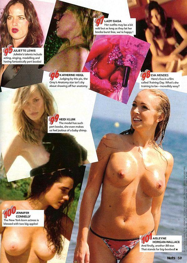 Lee stone big tits blonde squirt scene