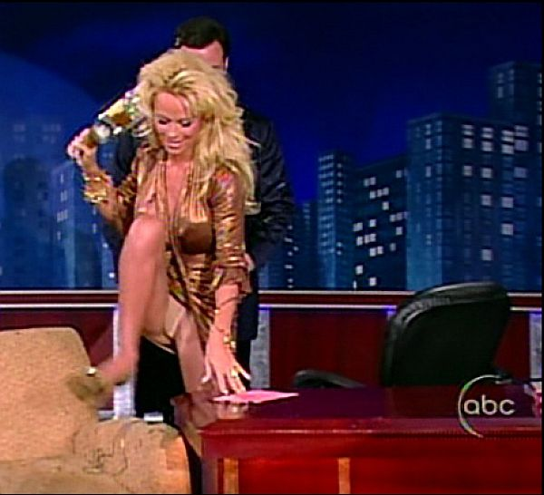 Pamela anderson upskirt naked can