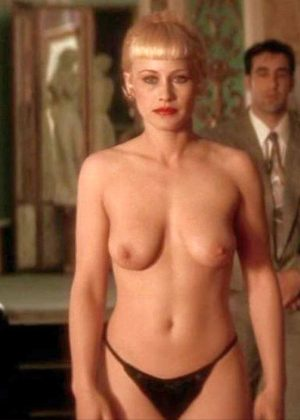 Patricia Arquette's Breasts Turn 43. Download A Clip Of Patricia Having Sex Outside Below!