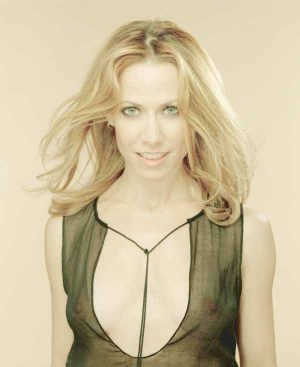 Sheryl Crow See Through, I Just Wanna Have Some Fun…