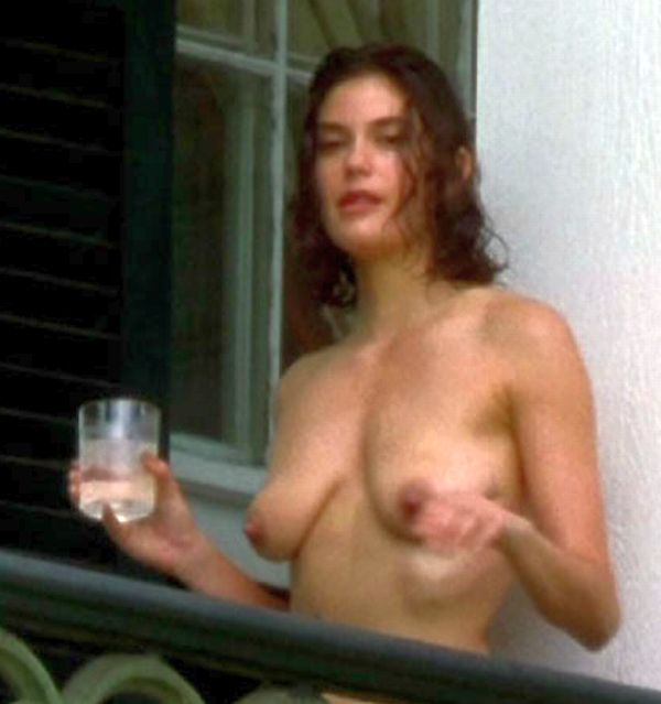 teri hatcher nipples