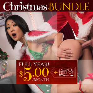 Christmas Bundle – Get Full Access