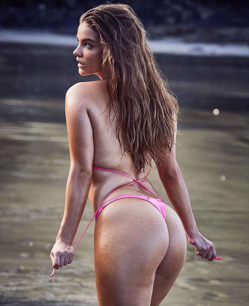 Barbara Palvin Offers Up Another Example of What to Expect from the 2019 SI Swimsuit Edition