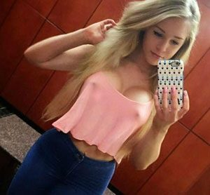 Sexy Courtney Tailor Compilation