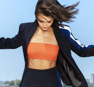 Nina Dobrev's Fit And Sexy Body Will Make You Sweat