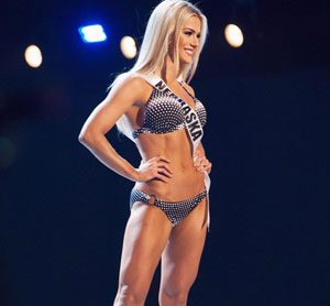 Outrage Aimed At Miss USA After Language-Shaming