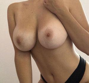Emilys Sexy Panties