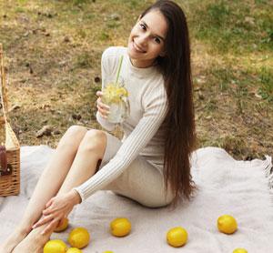 Leona Mia Picnic