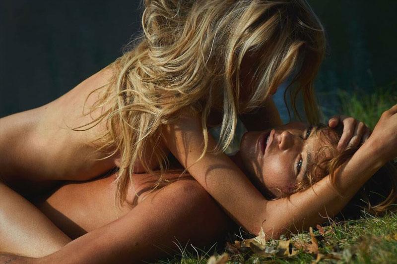 Stella Maxwell – Adam & Eve