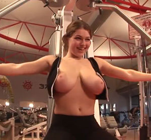 Workout Hooters