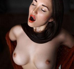 Dmitry Pererva's Nudes